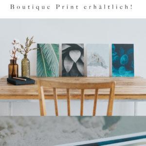 Boutique Print Kollektion